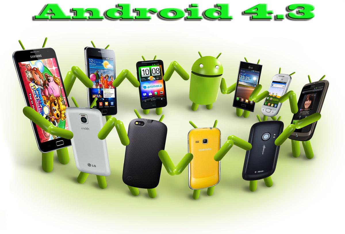 Aggiornamento Samsung Galaxy S2: ROM Android 4.3